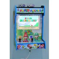 Super Arcade 4 player