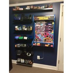 Charlotte's Arcade