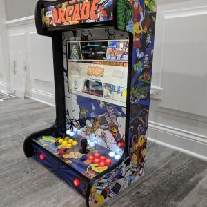 Classic Arcade I (Right)