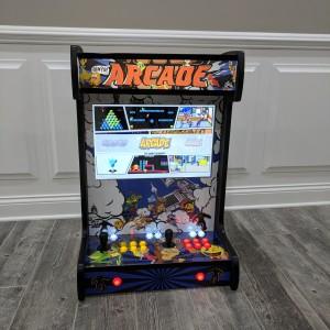 Classic Arcade I (Center)