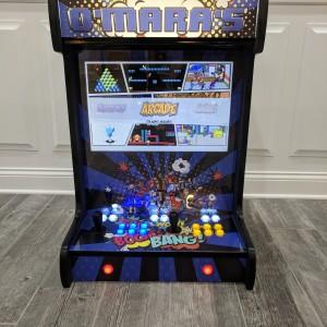 Classic Arcade II (Center)