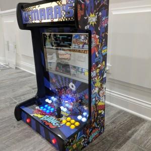 Classic Arcade II (Right)