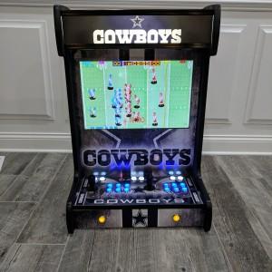 Cowboys (Center)