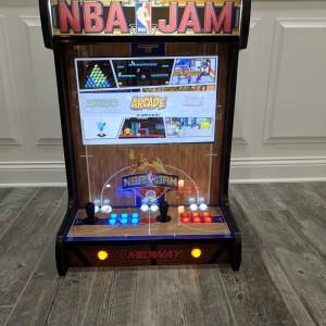 NBAJam (Center)