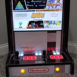 Nintendo (Center)