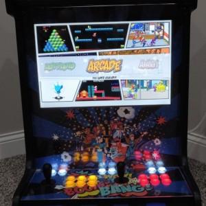 POW Arcade (Center)