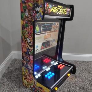 Pixel Arcade (Left)